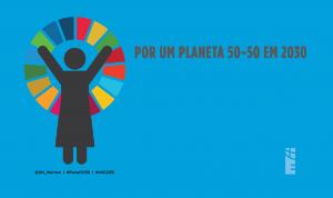 Sobre a ONU Mulheres/