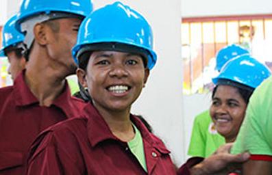 06.03.14   Mensagem da Diretora Executiva da ONU Mulheres para o Dia Internacional das Mulheres 2014/