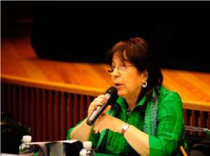 ONU Mulheres destaca o legado da feminista latino americana Haydée Birgin/