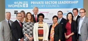 ONU Mulheres lança Conselho Assessor de Liderança do Setor Privado/