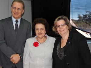 Governo brasileiro e ONU Mulheres renovam parceria para o fortalecimento de políticas públicas/