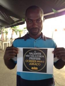 Copa dos Refugiados acontece em São Paulo, com times de 16 países diferentes/