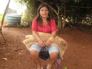 Nota pública   ONU Mulheres Brasil pede justiça sobre o assassinato da liderança indígena Kaiowá Marinalva Manoel/