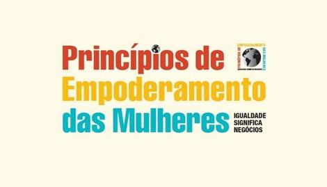 Prêmio Internacional Princípios de Empoderamento das Mulheres recebe inscrições até 14/11 de lideranças comprometidas com a igualdade de gênero/