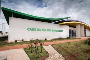 1ª Casa da Mulher Brasileira será inaugurada, nesta 3ª feira, em Campo Grande/