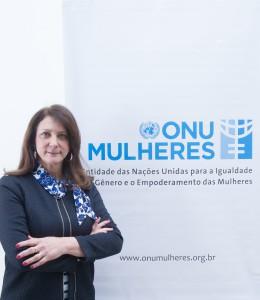 Diretoria Regional   ONU Mulheres para Américas e Caribe/
