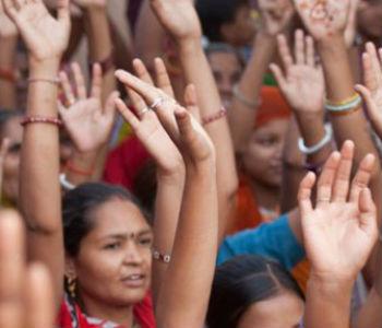Pesquisa da OIT mostra aumento da participação de mulheres em cooperativas/