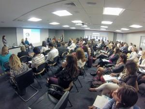 Lideranças empresariais discutem Princípios de Empoderamento das Mulheres/