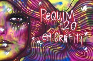 Pequim+20 em Grafitti/