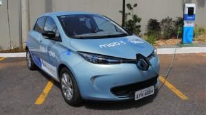 Nações Unidas aderem a Programa de Mobilidade Inteligente de Itaipu/