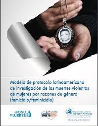 SPM e ONU Mulheres promovem, a partir desta 4ª feira, oficina para elaborar protocolo sobre feminicídio/