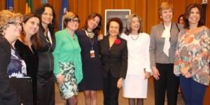 Brasil discute validação de diretrizes nacionais para investigação de feminicídios/