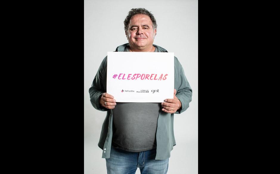Brasil se mobiliza em favor do Movimento ElesPorElas da ONU Mulheres em Solidariedade pela Igualdade de Gênero /