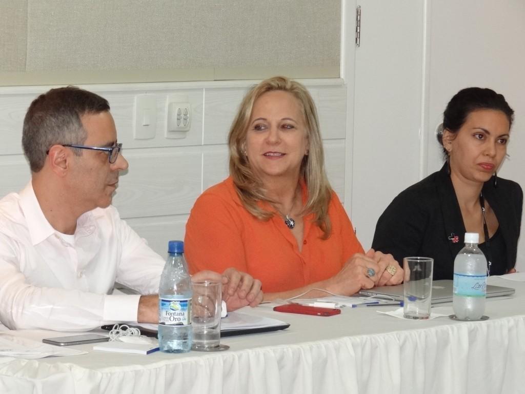 Comitê Brasil ElesPorElas faz sua primeira reunião em Foz do Iguaçu/