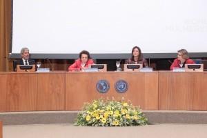 Relatório da ONU Mulheres destaca política econômica e social do Brasil com perspectiva de gênero/