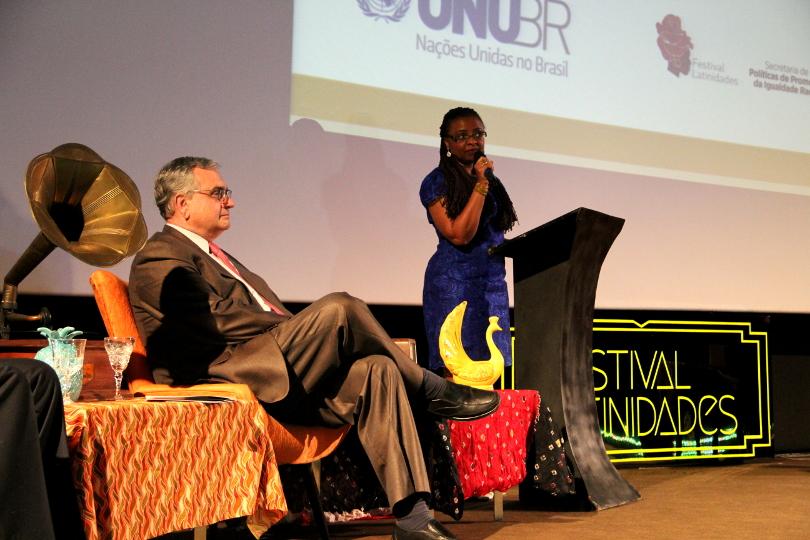 'Combater a discriminação racial é um esforço que exige empenho e persistência', afirma ONU/