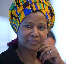 Declaração de Phumzile Mlambo Ngcuka, diretora executiva da ONU Mulheres, sobre o documento final sobre a 3ª Conferência Internacional de Financiamento para o Desenvolvimento/