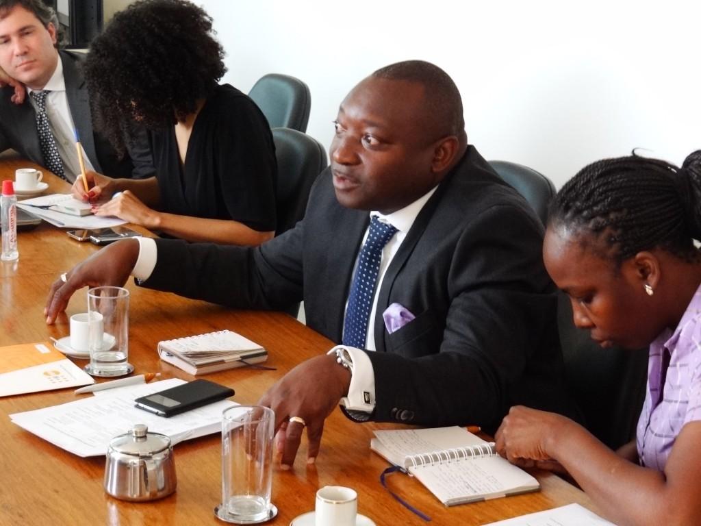 """""""Empoderamento das mulheres está no topo das prioridades do novo governo"""", diz dirigente de Ministério de Gênero, Criança e Ação Social de Moçambique/"""