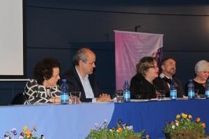 ONU Mulheres participa, em Curitiba, da 4ª Conferência de Políticas para as Mulheres/