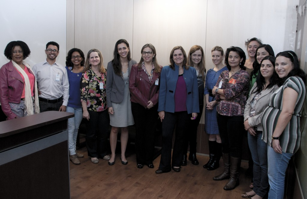 10º Prêmio Construindo a Igualdade de Gênero anuncia vencedoras e vencedores /