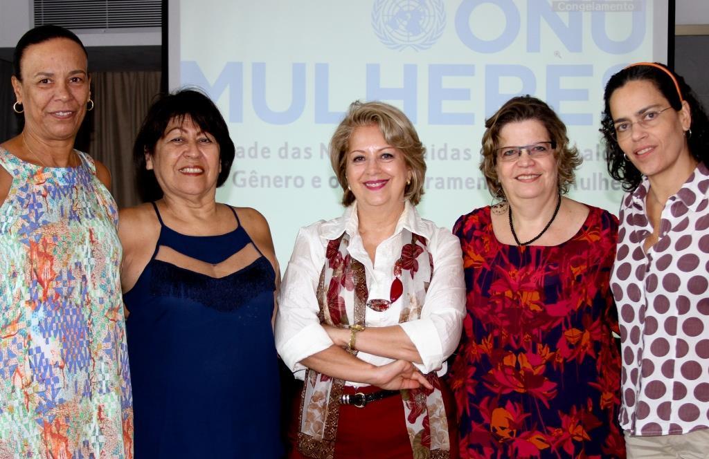 ONU Mulheres lança programa de empoderamento de meninas por meios dos esportes/