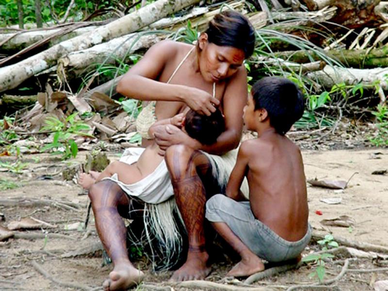 Saúde de mulheres indígenas é tema de debate em aldeia no Mato Grosso; evento conta com apoio da ONU/