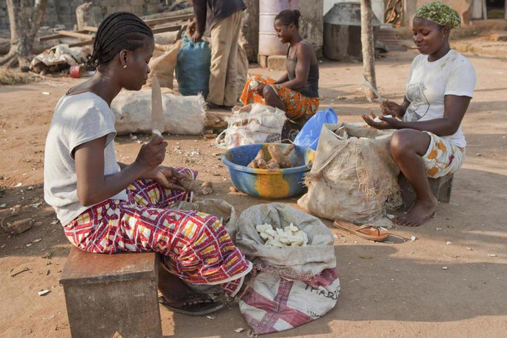No Dia Internacional das Mulheres Rurais, ONU destaca necessidade de promover igualdade de gênero/