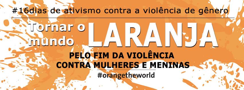 Em ação dos 16 Dias de Ativismo pelo Fim da Violência, ONU e Caravana Siga Bem promovem ação com caminhoneiros/