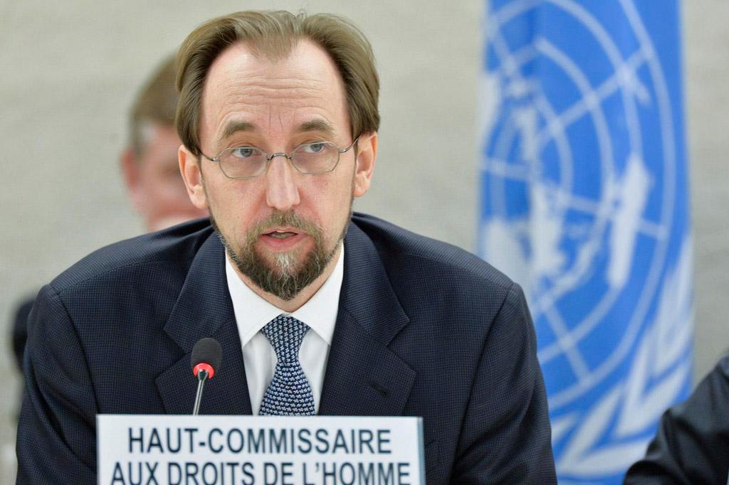 No Dia dos Direitos Humanos, alto comissário da ONU pede ratificação de tratados fundamentais/