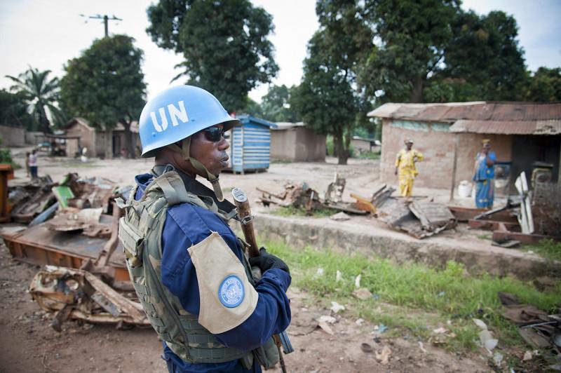Impunidade 'chegou ao fim' para abusos sexuais envolvendo Missão da ONU na República Centro Africana/