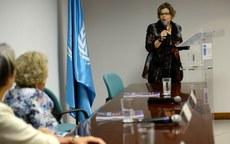 Brasil é exemplo em política de combate à violência contra mulheres, diz ONU/