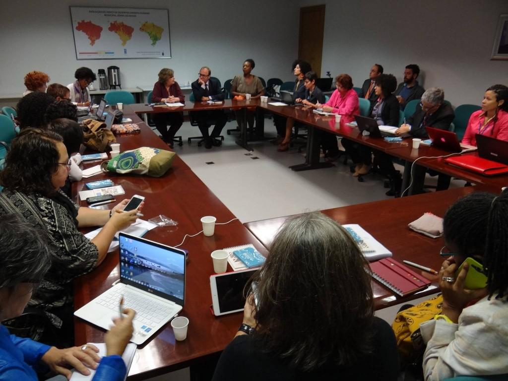 Em Recife, Sala de Situação da Sociedade Civil e ONU discutem, a partir de hoje (14/4), a resposta ao vírus zika e direitos das mulheres/