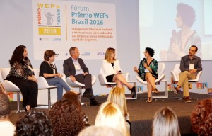 Prêmio WEPs: desenvolvimento requer presença da mulher em áreas tecnológicas/