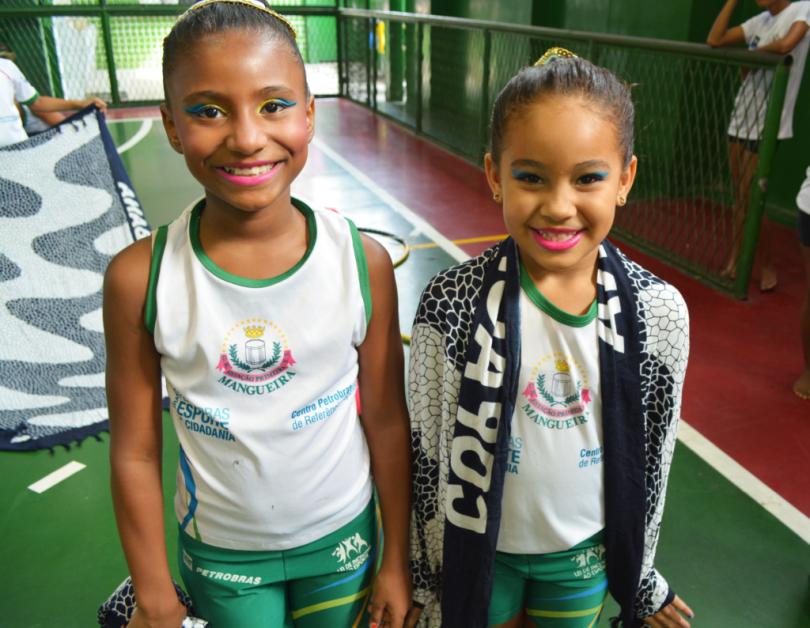 Com o projeto 'Uma Vitória Leva à Outra', ONU Mulheres e COI impulsionam igualdade de gênero no esporte/