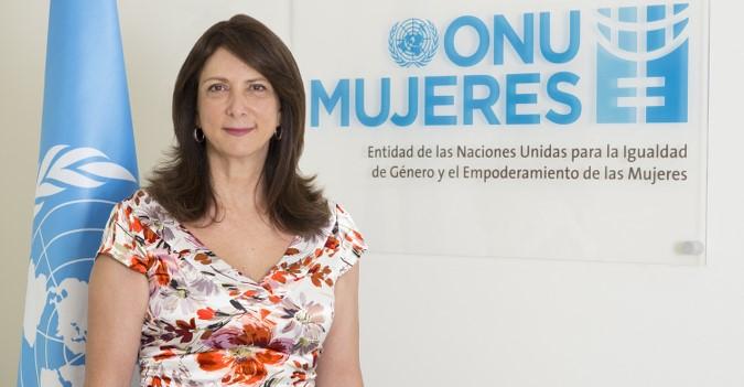 Diretora Regional da ONU Mulheres para Américas e Caribe é convidada internacional da 4ª Conferência Nacional de Políticas para as Mulheres/