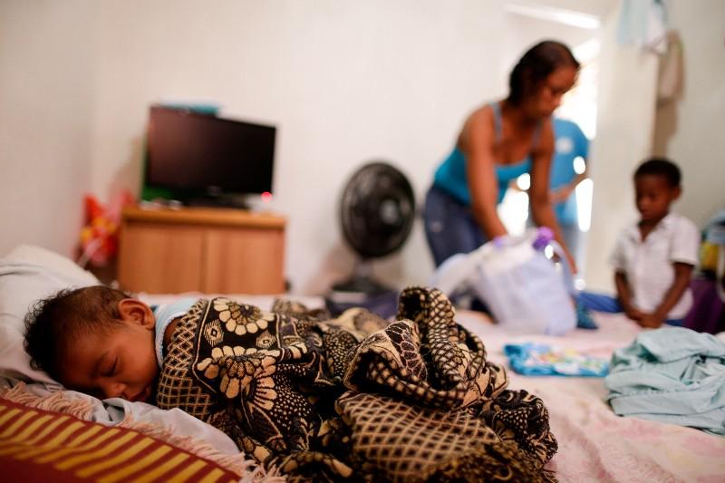 ONU promove diálogo entre governo brasileiro e mães de crianças com microcefalia/