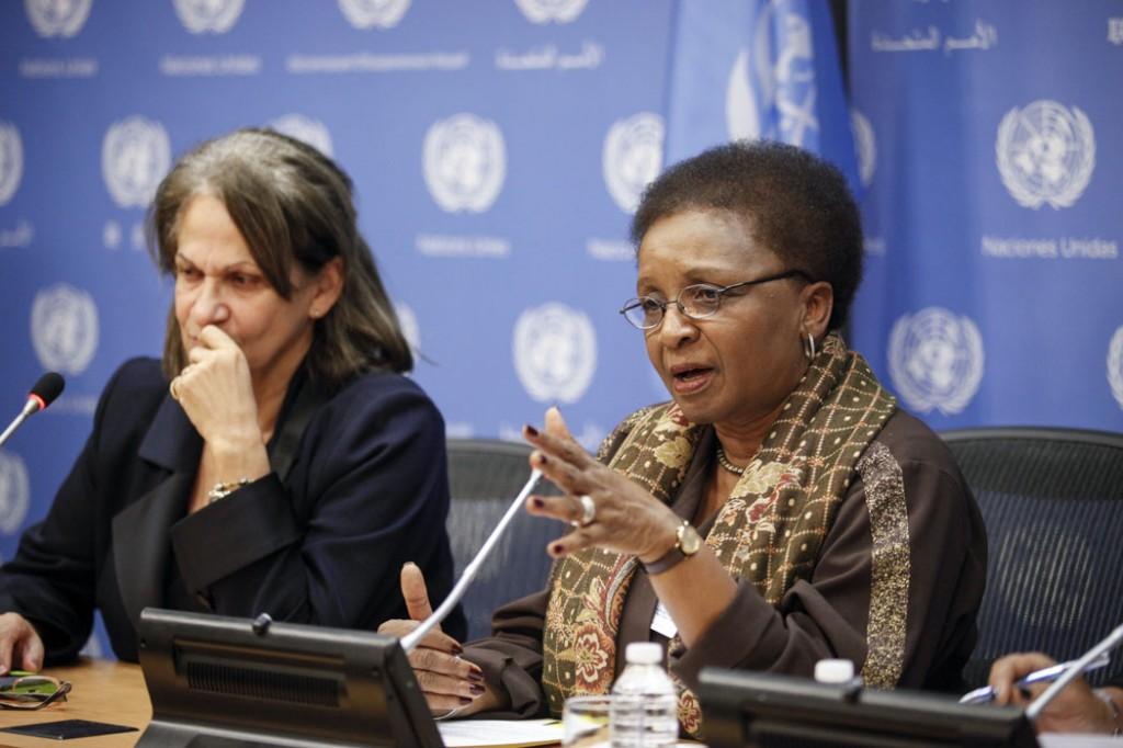 Nota de pesar sobre o falecimento de Luiza Bairros, feminista negra e ex ministra da Igualdade Racial/
