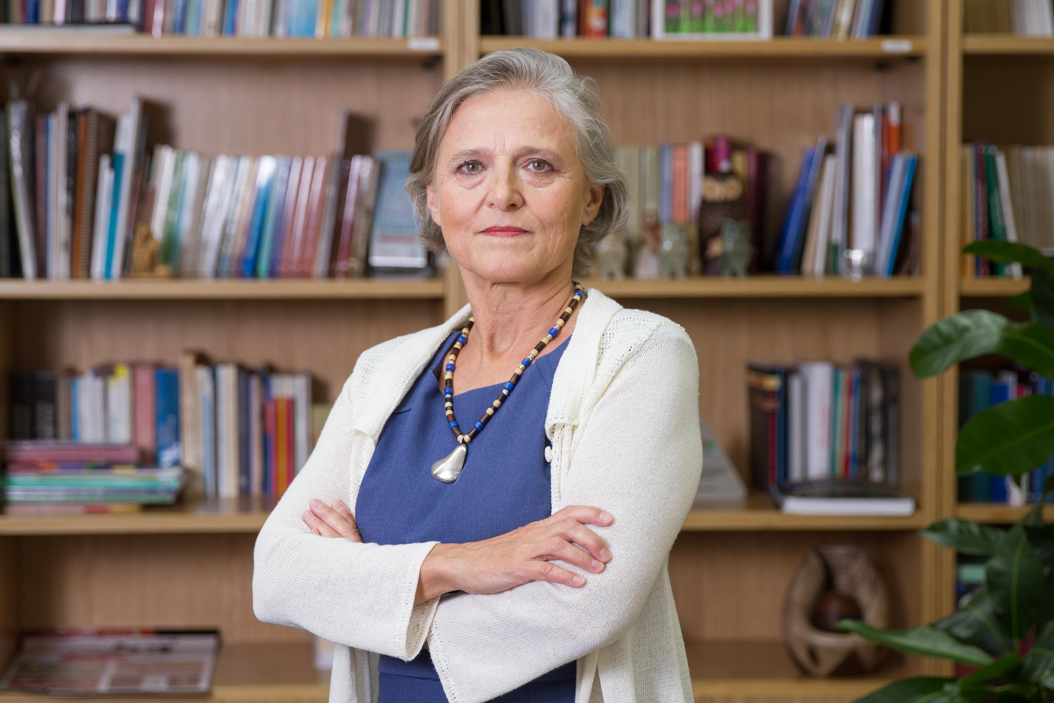Nota pública à Dra. Ela Wiecko, subprocuradora geral da República/