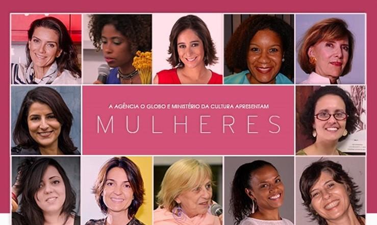 Com apoio da ONU Mulheres, Agência O Globo lança projeto multiplataforma Mulheres   um século de transformações/