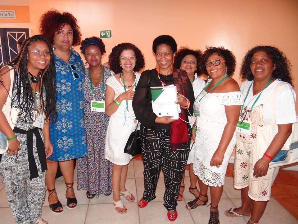 Comissária Interamericana de Direitos Humanos da OEA faz, a partir de 3ª feira (27), reuniões com mulheres negras no Rio, São Paulo e Salvador sobre racismo no Brasil/