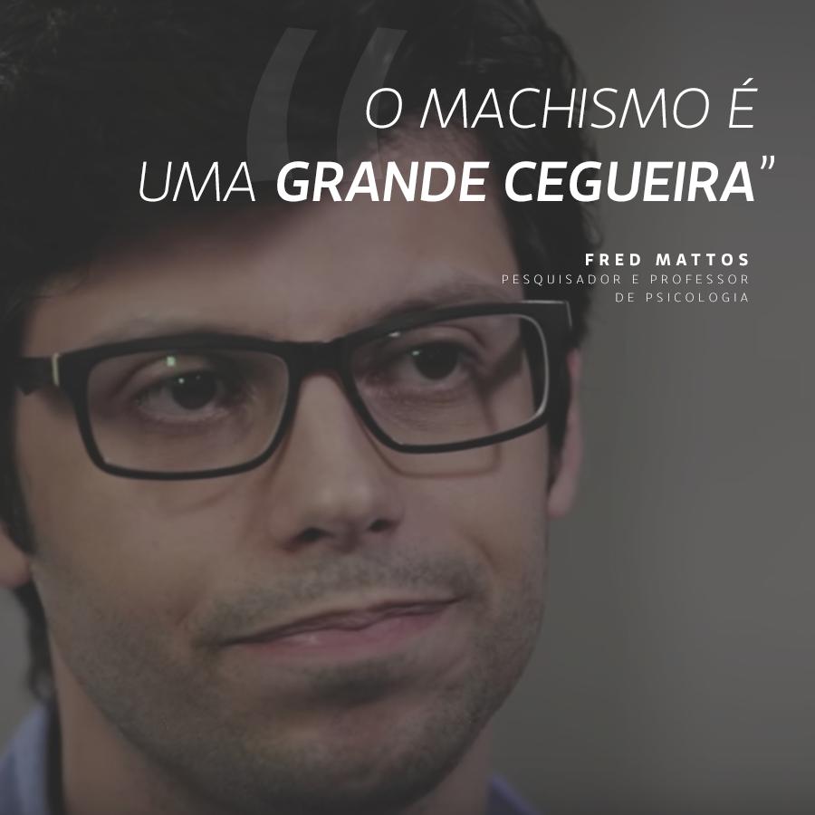 81 Dos Homens Consideram O Brasil Um País Machista Aponta