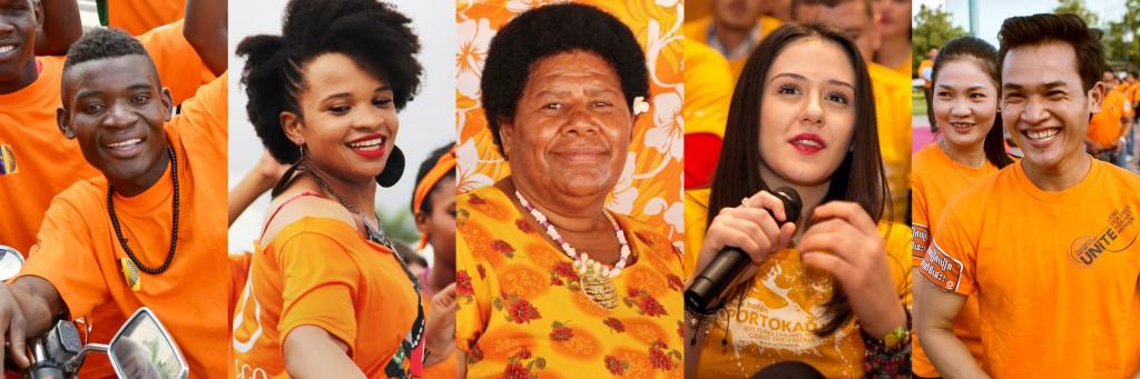 ONU faz captação global de recursos para a eliminação da violência contra as mulheres no mundo/