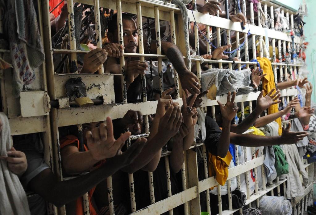 ONU pede medidas efetivas de prevenção à violência nos presídios brasileiros/