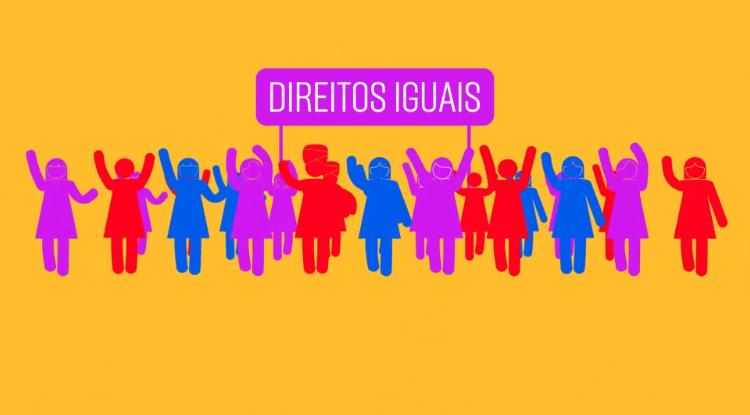Na Semana das Mulheres, Globo, ONU Mulheres e Fundo Elas fazem campanha pela igualdade de gênero/planeta 50 50 onu mulheres noticias igualdade de genero direitosdasmulheres