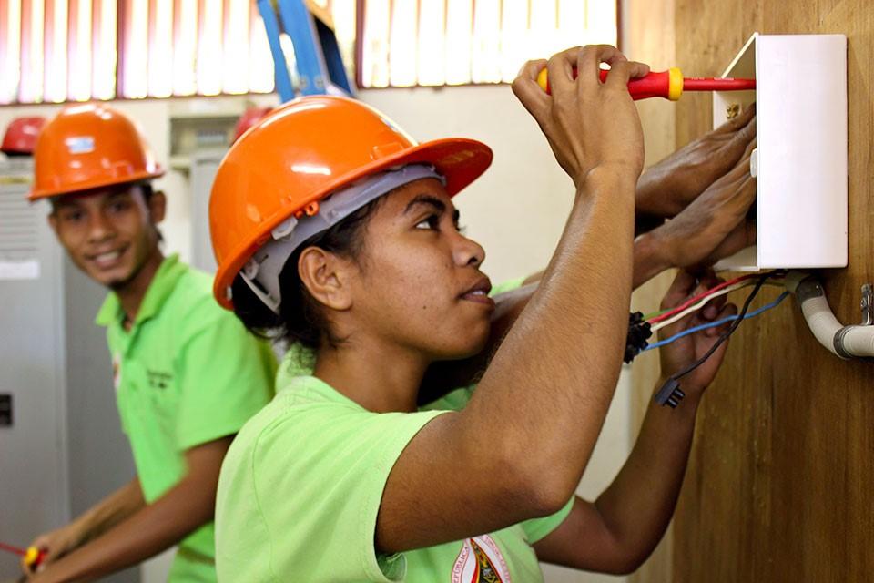 Oportunidades de trabalho 2015/direitosdasmulheres