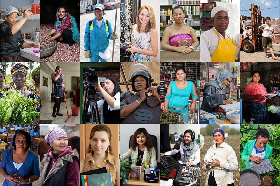 Economias que beneficiam as mulheres, beneficiam toda a sociedade, afirma ONU Mulheres/