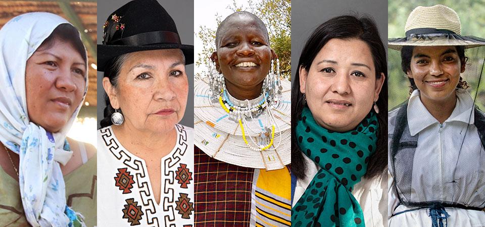 Brasileiras participam de sessão anual do Fórum Permanente da ONU para Questões Indígenas, em Nova Iorque/