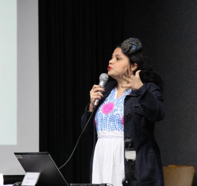 Constituição Federal e Lei Maria da Penha determinam educação com perspectiva de gênero, raça e etnia, alerta Ingrid Leão, do Cladem/