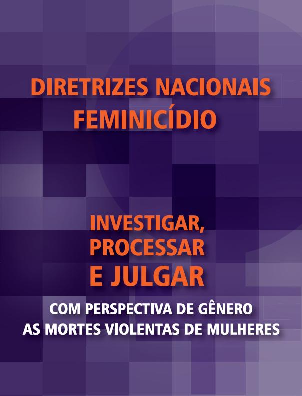 Publicações   Prevenção e Fim da Violência contra as Mulheres/