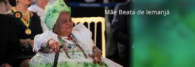 Nota de pesar da ONU Mulheres pelo falecimento de Mãe Beata de Yemonjá/